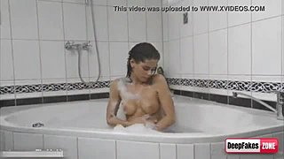 rugueux Bondage vidéos de sexe